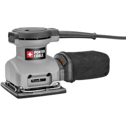 Porter Cable - 14 Sheet Orbital Finish Sander - 380