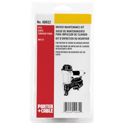 Porter Cable - Driver Maintenance Kit - 60032