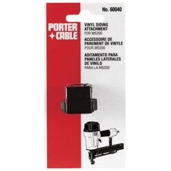 Porter Cable - Vinyl siding attachment for MS200 - 60040
