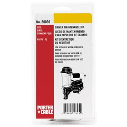 Porter Cable - Driver Maintenance Kit - 60090