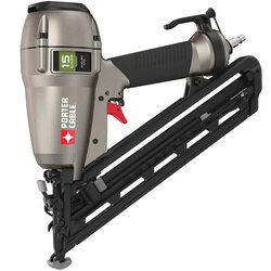 Porter Cable - 15 GA 212 in Angle Finish Nailer Kit - DA250C