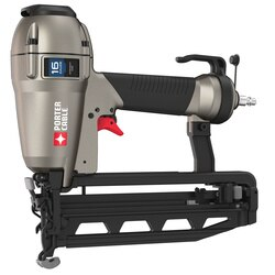 Porter Cable - 16 GA 212 in Finish Nailer Kit - FN250C