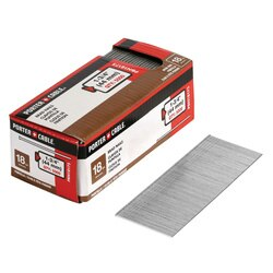 Porter Cable - 18 Ga 134 in Brad Nails 5000 Count - PBN18175