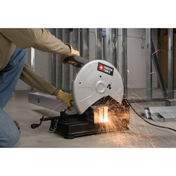 Porter Cable - 15 Amp Chop Saw - PC14CTSD