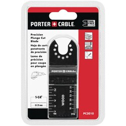 Porter Cable - Precision Plunge Cut Blade - PC3010