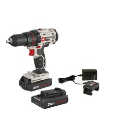 Porter Cable - 20V MAX 12 in Cordless DrillDrive - PCC601LB