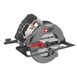 Porter Cable - 15AMP 7 14IN CORDED CIRCULAR SAW - PCE300