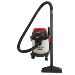 Porter Cable - 3 Gallon Wet Dry Vacuum - PCX18202P-3B