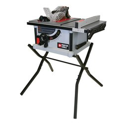 Porter Cable - 10 Portable Table Saw - PCX362010