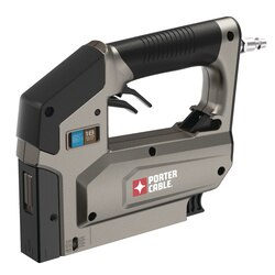 Porter Cable - Heavy Duty 38in Crown Stapler - TS056