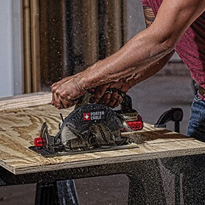 20V MAX* Cordless Power Tools and Specialty Tools | PORTER